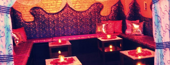 Tantra Lounge is one of USA NYC QNS Astoria.