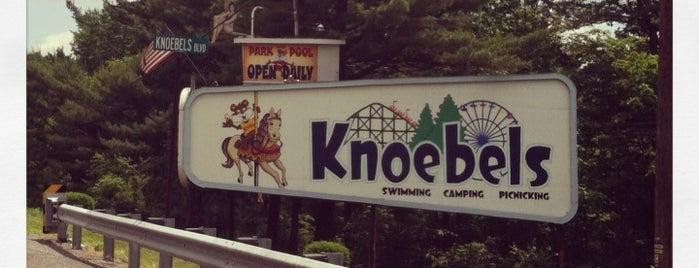 Knoebels Amusement Resort is one of Favorite Arts & Entertainment.