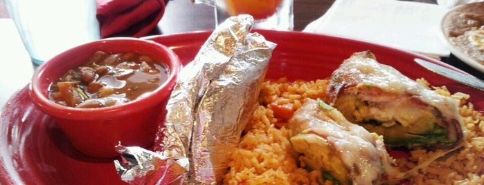 Juan & Lefty's Mexican Cantina is one of Places to try.