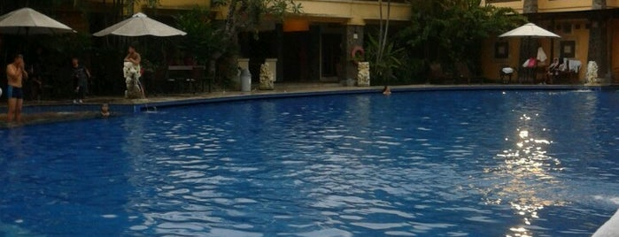 Araya Swimming Pool is one of Malang Spots.
