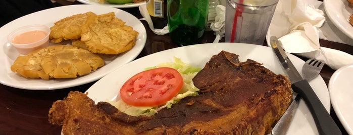 Bebo's Cafe is one of Puerto Rico Restaurants.