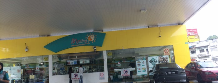 Petronas Jalan Lobak is one of Fuel/Gas Station,MY #11.