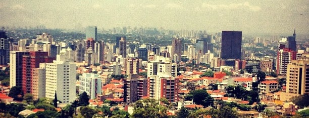 São Paulo is one of All-time favorites in Brazil.