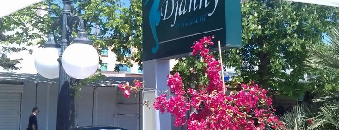 Djanny Restaurant is one of Bulgaria.