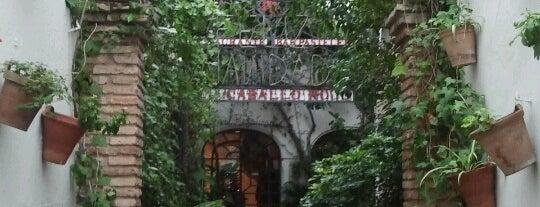 Restaurante El Caballo Rojo is one of Levante y Sur.