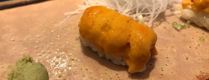 蓮波葉 is one of Restaurant.