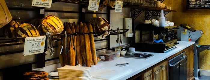 Le Pain Quotidien is one of Café / Padaria.