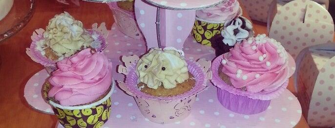 Cupcake's is one of Ankara.