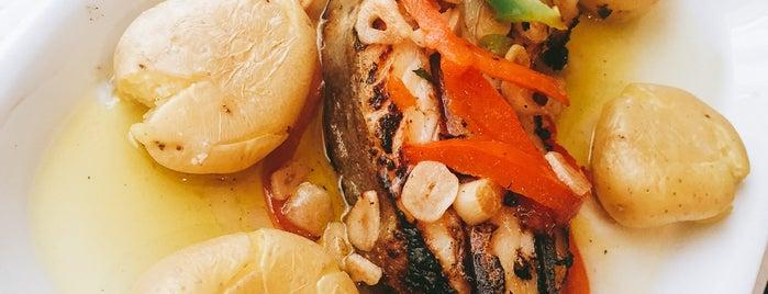 O Chiado is one of Food & Fun - Lisboa.
