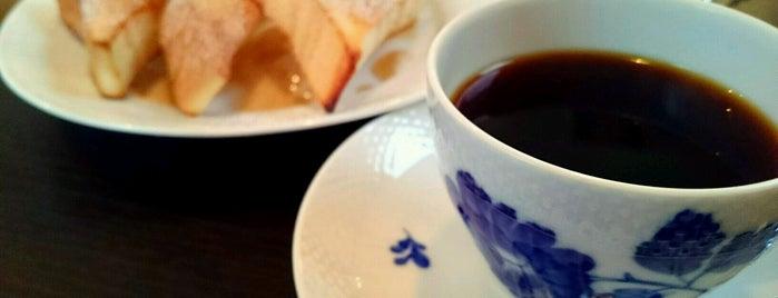 乙コーヒー is one of 行きたい.