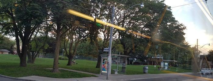 Greenwood Park is one of Toronto Activities.