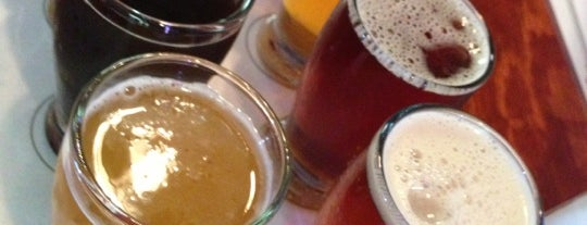 Indian Joe Brewing is one of San Diego Brewery and Beer Pubs.