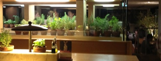 Vapiano is one of Food!.