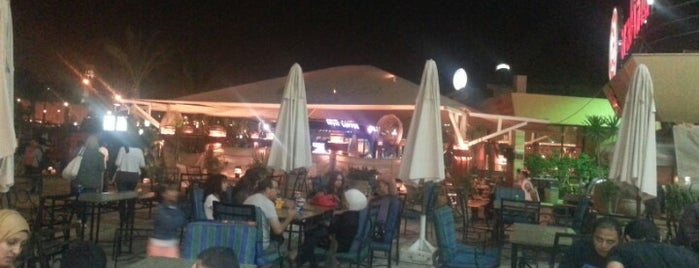 El Rehab Food Court is one of Egypt Best Food Courts.