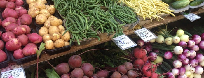 Seventh Place Farmers Market is one of Minneapolis and St.Paul Restaurants & Bars.