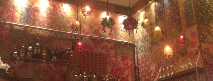 Do Horto Bar e Restaurante is one of RIO - Bares.