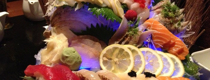 Nisen Sushi is one of Everything Long Island.