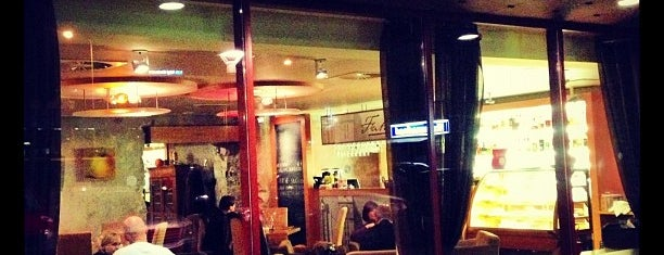 Fahle Restaurant & Caffe is one of Food.
