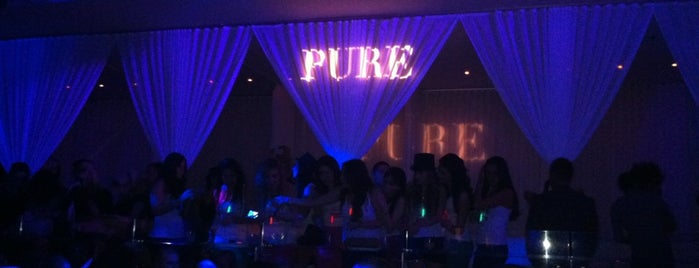 PURE Nightclub is one of Guide to Las Vegas's best spots.