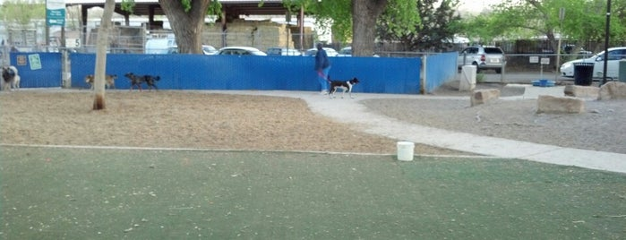 Triangle Dog Park is one of As seen on TV.