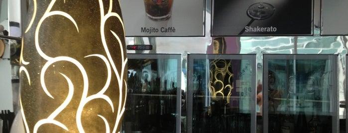Voilà Caffè is one of preferiti.