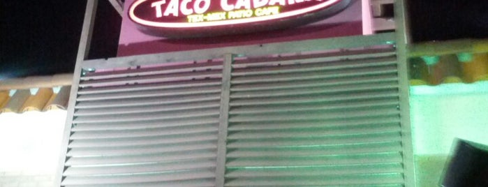 Taco Cabana is one of Must-visit Food in Grand Prairie.