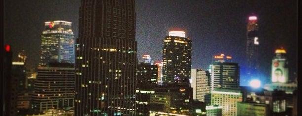 The Speakeasy is one of Bangkok, Thailand.