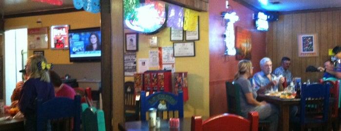 La Casita is one of Favorite Restaurants.