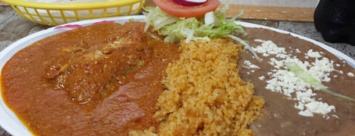 Best Mexican Food Jackson Heights