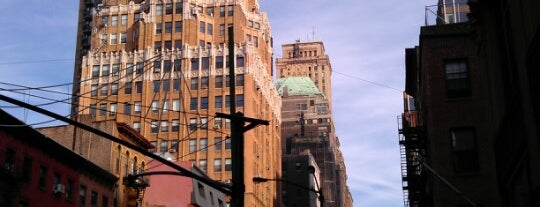 Downtown Brooklyn is one of USA Trip 2013 - New York.