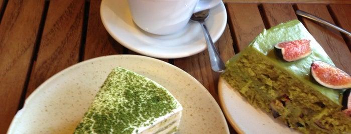 Café Ruta de la Seda is one of DF.