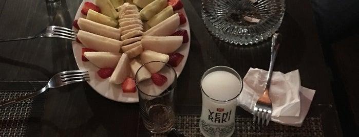 Şalamar Restaurant is one of Gezi ,Turizm, Otel ve Doğal Yerler.