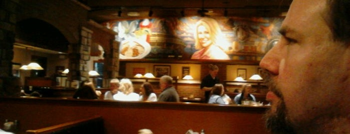 O'Charley's is one of Eateries.
