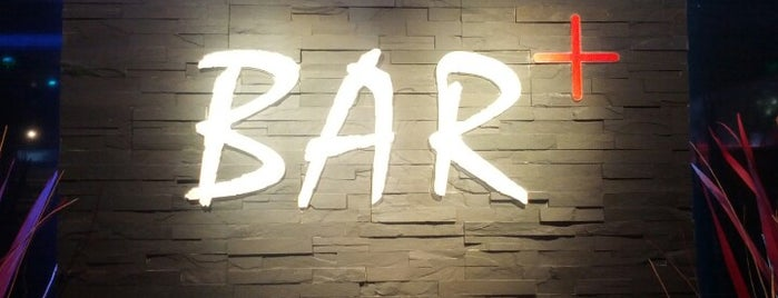 Bar+ Karaoke Lounge is one of Bars and Clubs.