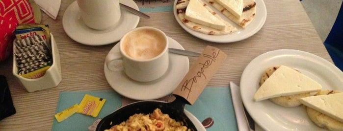 Bagatelle is one of Restaurantes visitados.