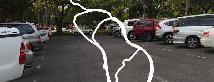 Taman Bulatan Miri is one of like.