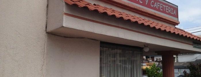 Swiss Corner is one of Restaurants.