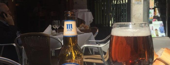 Bar Jota is one of Mola.