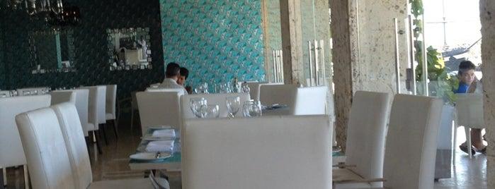 Cartagena Top Restaurants