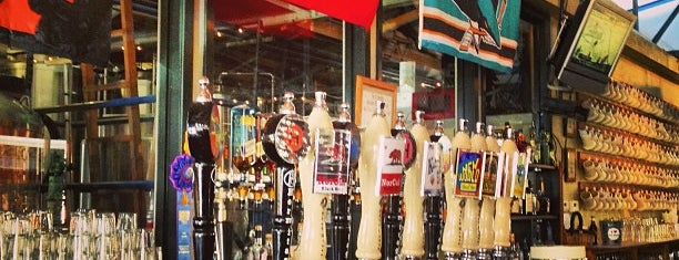 Tied House Brewery & Cafe is one of Breweries - Southern CA.