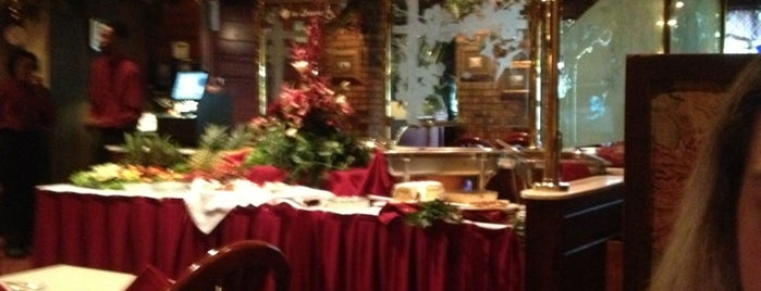 V's Italiano Ristorante is one of The 15 Best Places with a Buffet in Kansas City.