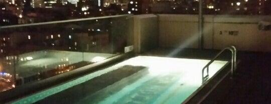 Hotel Indigo is one of New York City.