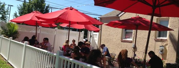 Meghan's Diner is one of Wishlist.
