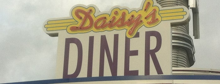 Daisy's Diner is one of Bremen.