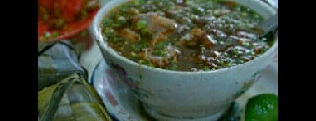 Coto Ranggong is one of Top picks for Food Trucks.