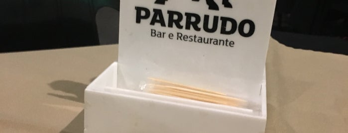 Parrudo Bar is one of Happy Hour.