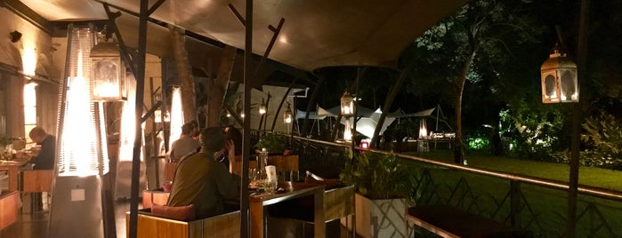 Soi Thai Restaurant is one of Nairobi.