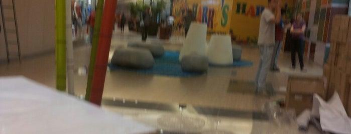 Obra Shopping Passeio das Águas is one of Utilidade Pública.