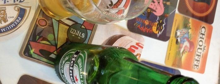 Bier Prosit Cervejas Especiais is one of Cerveja Artesanal Interior Rio de Janeiro.