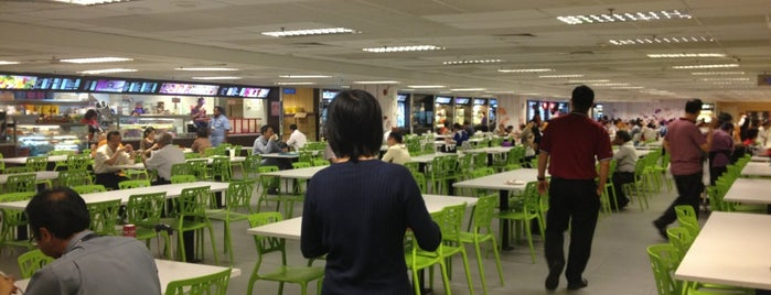 T1 Staff Canteen is one of Airports & Hotels.